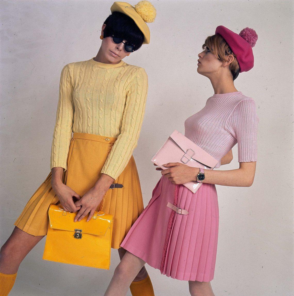 olika klädstilar kvinnor